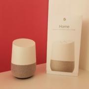 Google Home débarque chez LudoTIC