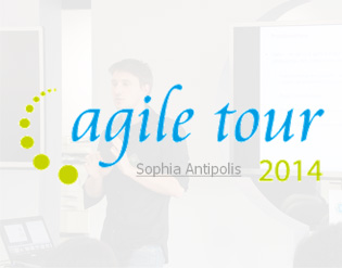 Agile Tour LudoTIC