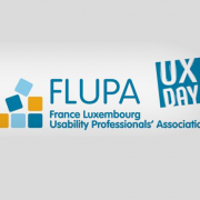 Flupa UXDay - France Luxembourg - Usability Professionals' Association