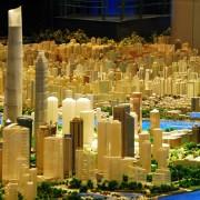 maquette-Shanghai-Center-titre