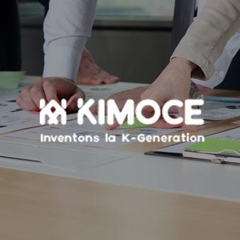 Kimoce