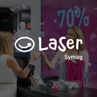Laser Symag