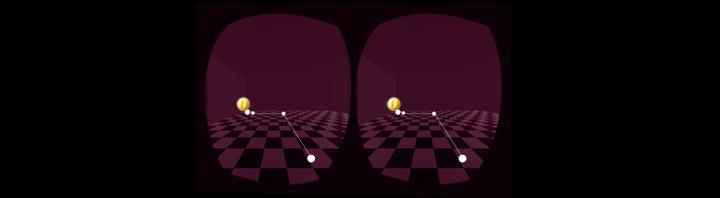 eye tracking et réalité virtuelle