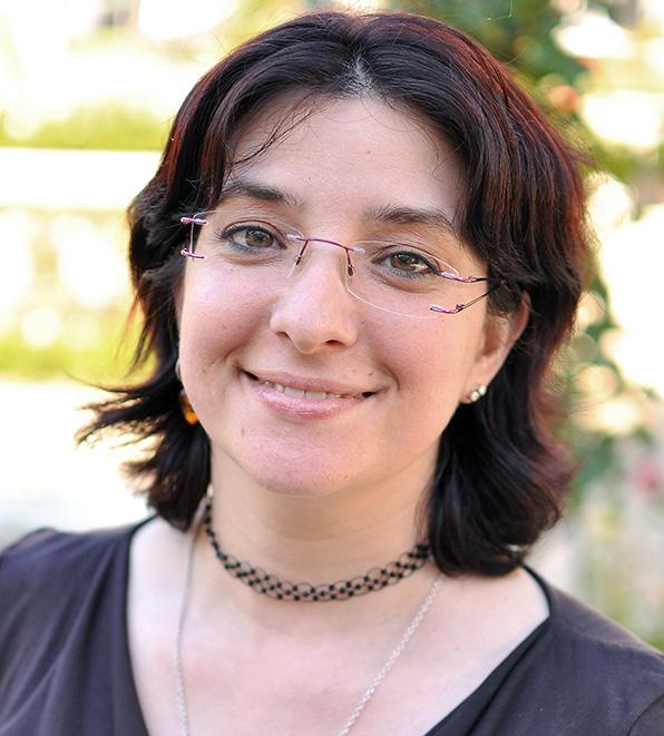 Teresa Colombi